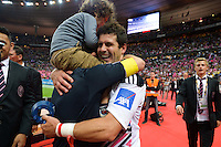 Morne STEYN  - 13.06.2015 - Clermont / Stade Francais - Finale Top 14<br />