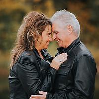 Rob & Vicki