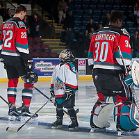 120716 Seattle Thunderbirds at Kelowna Rockets