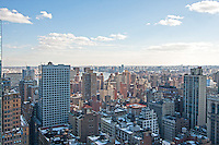 View from 325 Fifth Avenue