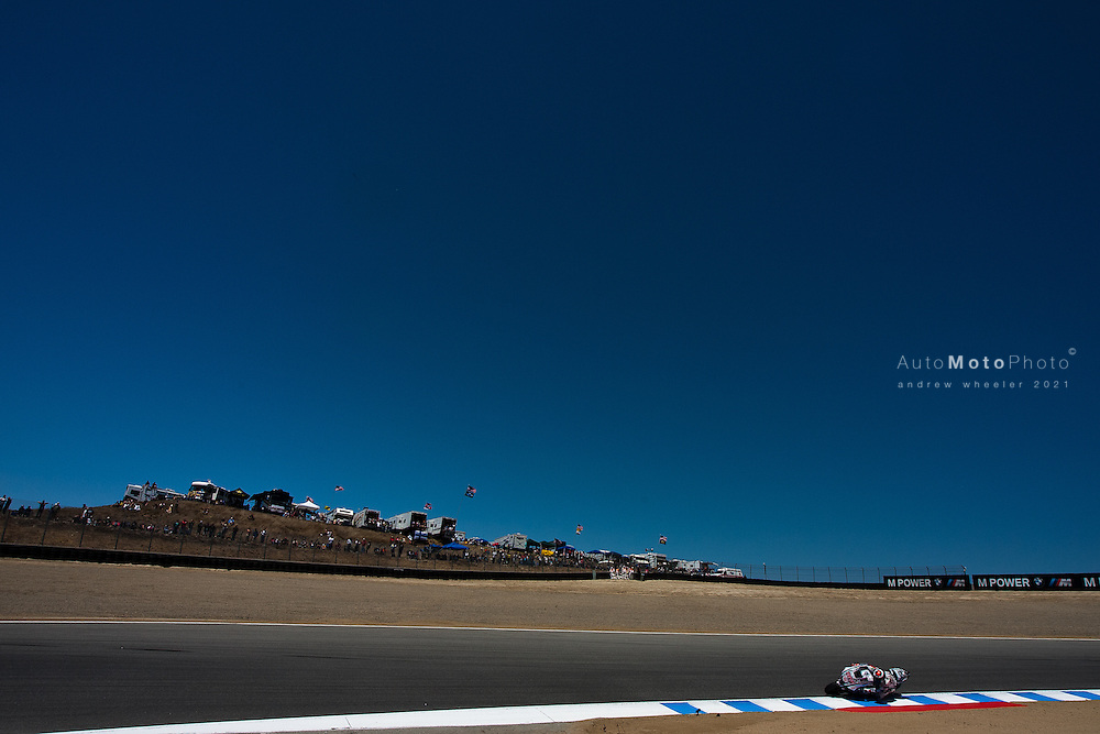 2010 MotoGP World Championship, Round 09, Laguna Seca, USA, 25 July 2010,
