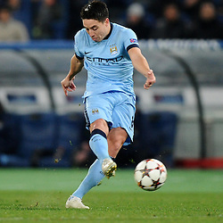 AS Roma v Manchester City