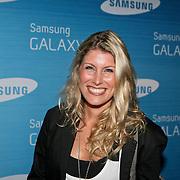 NLD/Amsterdam/20110823 - Presentatie Samsung Galaxy Tab, Maud Mulder