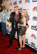 Dee Snider attends the All-Star Celebrity Apprentice Finale at Cipriani 42nd Street in New York City, New York on May 19, 2013.