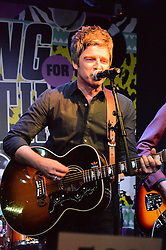NOEL GALLAGHER at Hoping's Greatest Hits - the 10th Anniversary of The Hoping Foundation's charity benefit held at Ronnie Scott's, 47 Frith Street, Soho, London on 16th June 2016.