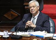 Interpelación Ministro Salud Publica Dr. Jorge Basso