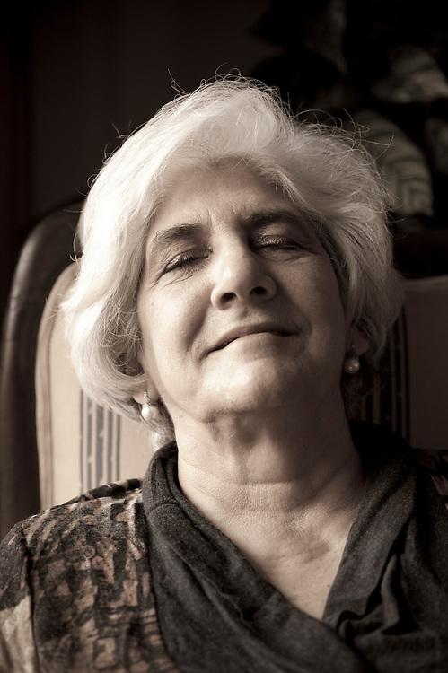 Teresa Paiva, sleep therapist, 2010