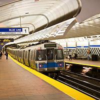 Boston Transportation Photos