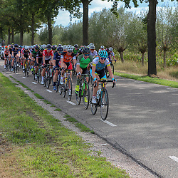 31-08-2018: Wielrennen: Ladies Tour: Weert