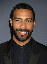 December 9, 2018 - New York City, New York, U.S. - OMARI HARDWICK attends the 12th Annual CNN Heroes: An All-Star Tribute held at the American Museum of National History. (Credit Image: © Nancy Kaszerman/ZUMA Wire)
