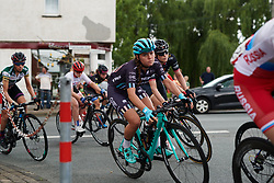 Abby-Mae Parkinson (GBR) at Lotto Thuringen Ladies Tour 2018 - Stage 6, a 137.3 km road race starting and finishing in Gotha, Germany on June 2, 2018. Photo by Sean Robinson/velofocus.com
