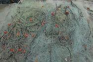Ria (Inlet) of Arousa. Rias Bajas.