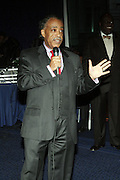 14 April 2010- New York, NY- Rev. Al Sharpton at the Executive Director's Reception hosted by Veronica Webb and Andre Harrell and held at The Central Park East Ballroom, Sheraton New York Hotel on April 14, 2010 in New York City.