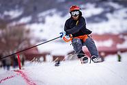 Steamboat Springs Skijoring