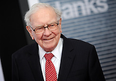Warren Buffet - 19 July 2019