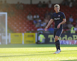 Southampton's James Ward-Prowse - Photo mandatory by-line: Joe Meredith/JMP - Mobile: 07966 386802 21/07/2014 - SPORT - FOOTBALL - Swindon - County Ground - Swindon Town v Southampton