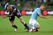 2019 A-League Melbourne City FC v Perth Glory - R14