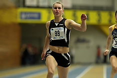 2010 CIS Track and Field - Laval