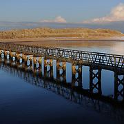 Lossiemouth bridge