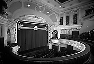 Mertz Theatre, Mainstage of Asolo Repertory Theatre, Sarasota, Florida.  Originally Dunfermline Opera House, Scotland, 1903