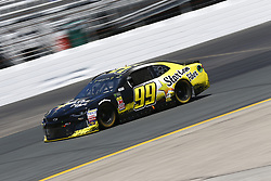 July 20, 2018 - Loudon, New Hampshire, United States of America - Kyle Weatherman (99) takes to the track to practice for the Foxwoods Resort Casino 301 at New Hampshire Motor Speedway in Loudon, New Hampshire. (Credit Image: © Justin R. Noe Asp Inc/ASP via ZUMA Wire)