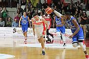 Robert Lawrence Carter<br /> Openjobmetis Pallacanestro Varese - Enel New Basket Brindisi<br /> Lega Basket Serie A 2016/2017<br /> Varese 23/10/2016<br /> Foto Ciamillo-Castoria
