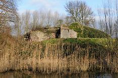 Maarssen, Fort Tienhoven, Utrecht, Netherlands