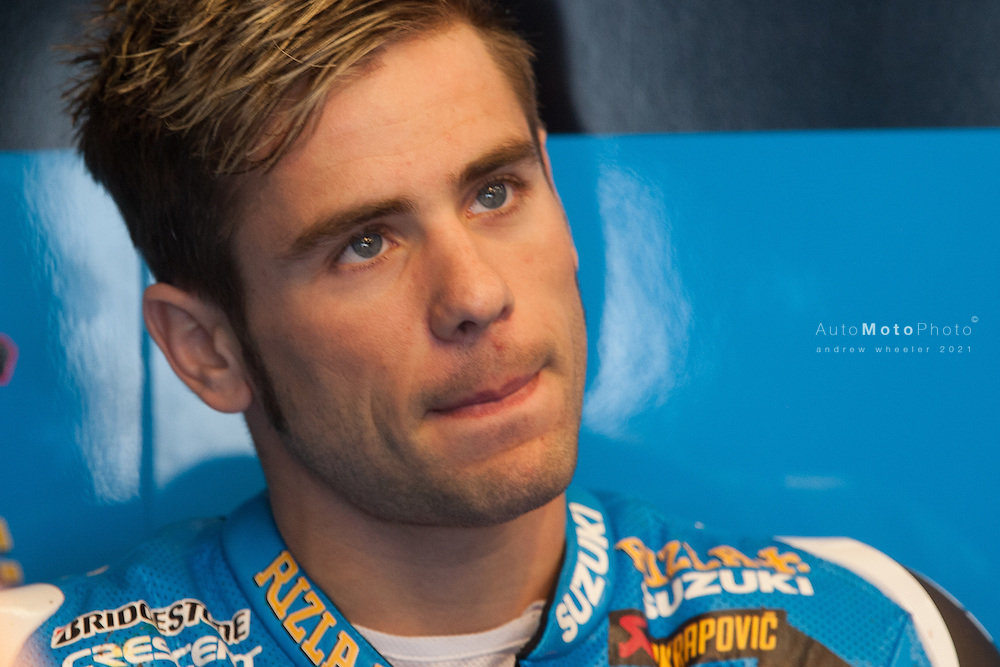 2011 MotoGP World Championship, Round 3, Estoril, Portugal, 1 May 2011, Alvaro Bautista