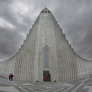 Churches of Iceland