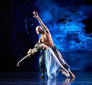 Nutcracker - Birmingham Royal Ballet