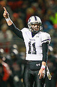 Cedar Ridge vs. Bowie - Football - November 14, 2014