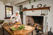 Historic Kitchens