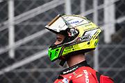 Glenn IRWIN, TAK CHUN Racing by PBM/Penz13, Ducati, <br /> <br /> 64th Macau Grand Prix. 15-19.11.2017.<br /> Suncity Group Macau Motorcycle Grand Prix - 51st Edition<br /> Macau Copyright Free Image for editorial use only
