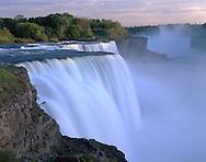 American Falls, Niagara Falls,Ontario/New York, Canada,USA