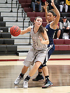 November 20, 2014: The Texas Wesleyan University Rams play against the Oklahoma Christian University Lady Eagles in the Eagles Nest on the campus of Oklahoma Christian University.