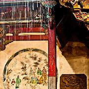Tainan Grand Matsu Temple, Yong Fu Rd., Tainan, Taiwan