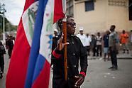 Haiti Protests