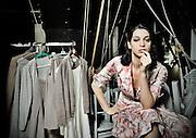 Donatella Finocchiaro - Actress - <br />&copy; 2011 Piermarco Menini, all rights reserved, no reproduction without prior permission, www.piermarcomenini.com, mail@piermarcomenini.com