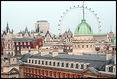 Roof Top View Of Admiralty Arch 23-5-12