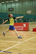 U11 Nationals - Badminton 2017