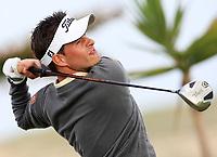 20090322: PORTO SANTO, MADEIRA ISLAND, PORTUGAL Ð PGA European Tour: Madeira Islands Golf Open BPI Ð Day 4. In picture: Jose Filipe LIMA (POR). <br />PHOTO: Octavio Passos/CITYFILES