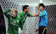 Fussball Bundesliga 2011/12: SV Werder Bremen - Borussia Moenchengladbach