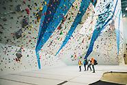 Climbing - Indoors