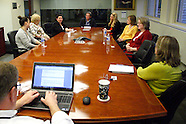 2012 - DDN women's issues roundtable discussion