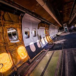 Thailand - Bangkok Airplane Graveyard
