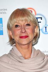 JAN 18 2013 Helen Mirren