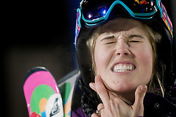2010 JAN 27-Winter X Games Fourteen at Aspen Snowmass.