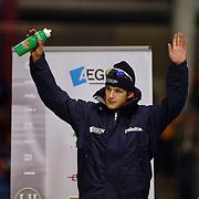 NLD/Heerenveen/20060121 - ISU WK Sprint 2006, Jan Bos