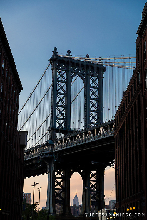 dumbo, new york city, urban, new york