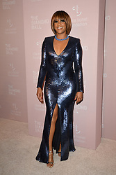 September 13, 2018 - New York, NY, USA - September 13, 2018  New York City..Tiffany Haddish attending the 4th Annual Clara Lionel Foundation Diamond Ball on September 13, 2018 in New York City. (Credit Image: © Kristin Callahan/Ace Pictures via ZUMA Press)